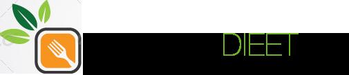 Eiwitrijk dieet logo