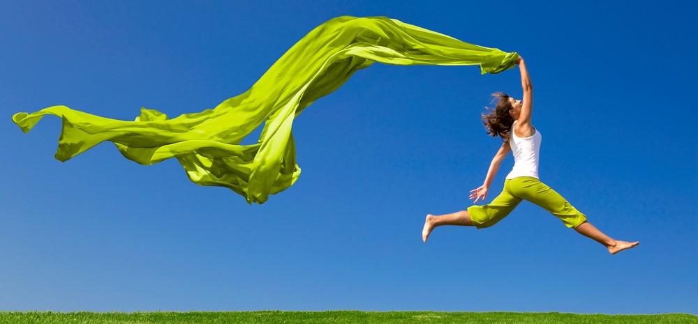 5 tips om gezond af te vallen