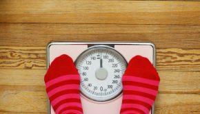 5 kilo afvallen